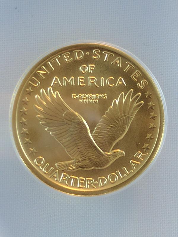2016W ANACS Certified FR Centennial Gold 3-Coin Set